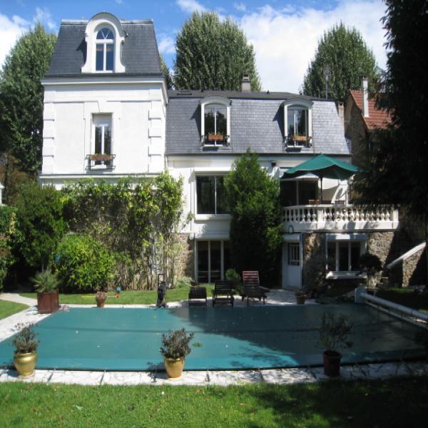 Offres de vente Maison Saint-Maur-des-Fossés 94210