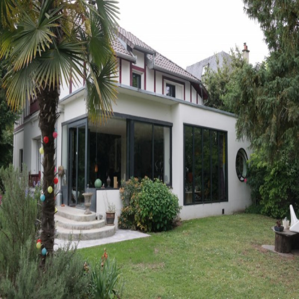 Offres de vente Maison Saint-Maur-des-Fossés 94100